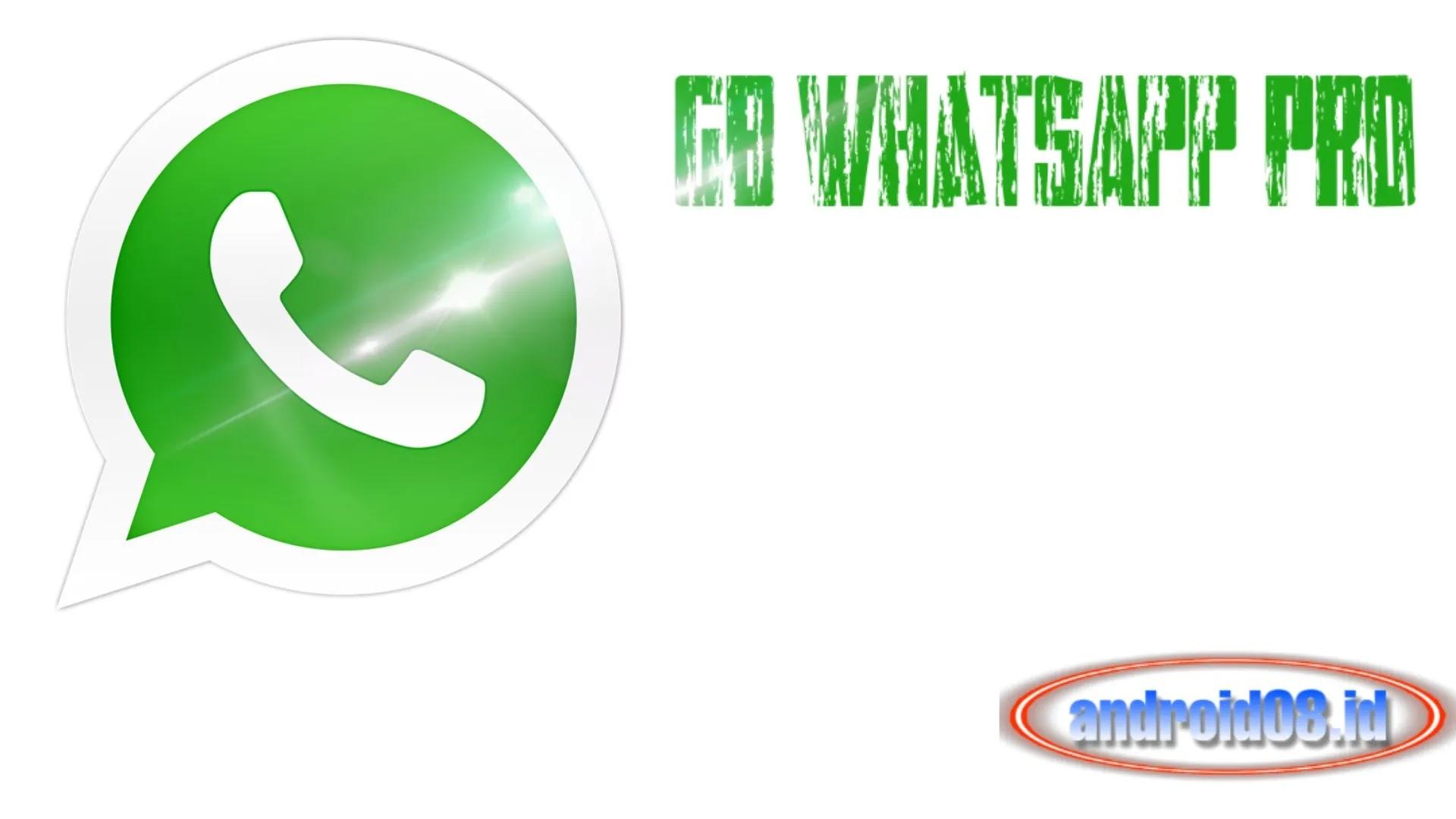 Download GB WhatsApp Terbaru Apk