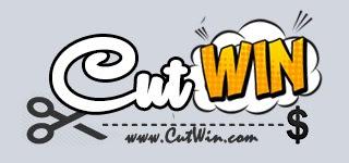 Logo CutWin