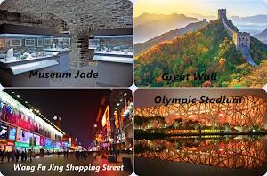 Paket Tour Muslim Beijing