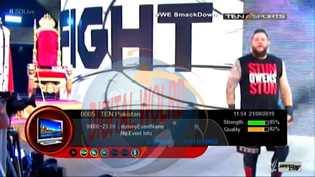 NEOSAT HD 1506T-512-4M-SRC2 V9.07.20  UPDATE NEW SOFTWARE