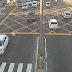 Av. Salgado Filho x Antônio Basílio com trânsito movimentado