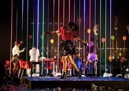 """Festival Internacional de Teatro de Expressão Ibérica (FITEI) en su Edición 41º: Debate y reflexión sobre los """"Empoderamientos""""."""