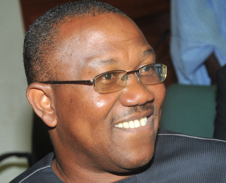There are too many Customs checkpoints in the Southeast - Peter Obi