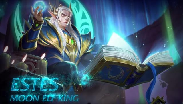 5 Hero Game Mobile Legends Kurang Populer Malahan Banyak Dipake Sampai Saat Ini