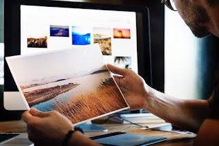 Situs website penyedia foto dan gambar gratis, free images