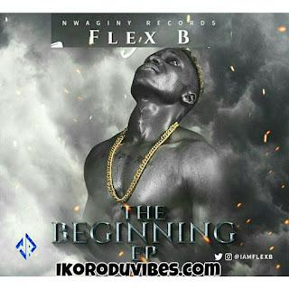 [Music] Flex B – Umbele (Remix) Ft. Olamide