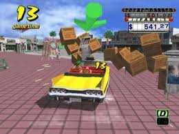 Download Crazy Taxi Game For PC Full Version ZGASPC