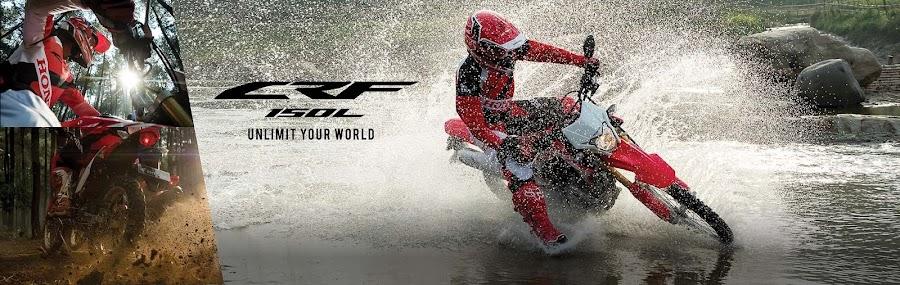 All New Honda CRF150L  Honda Sejahtera Mulia CIrebon JAwa Barat