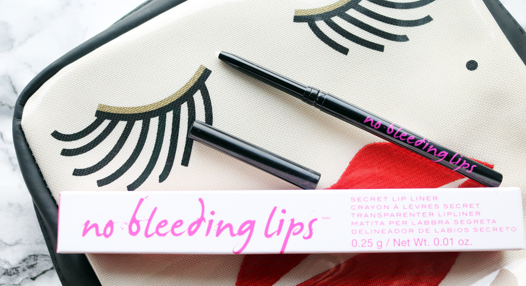 Know Cosmetics No Bleeding Lips Secret Lip Liner