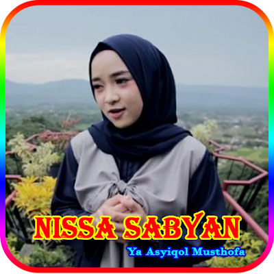 Nissa Sabyan - Ya Asyiqol Musthofa