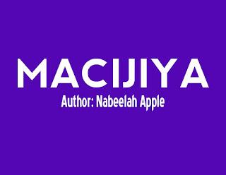 Macijiya