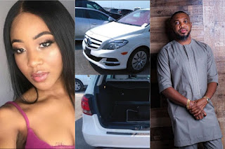 #BBNaija2020: Erica's Management Calls Out Car Dealer Who Promised Erica N2million And S car (WATCH VIDEO)