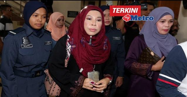 Berita Sedih Buat Pengikut Dato Vida, Selepas 4 Bulan Baru Kantoi Kesalahan Besar Selama Ini Dia Buat Dalam Diam.. Rupanya Selama Ini Dia Telah . . .