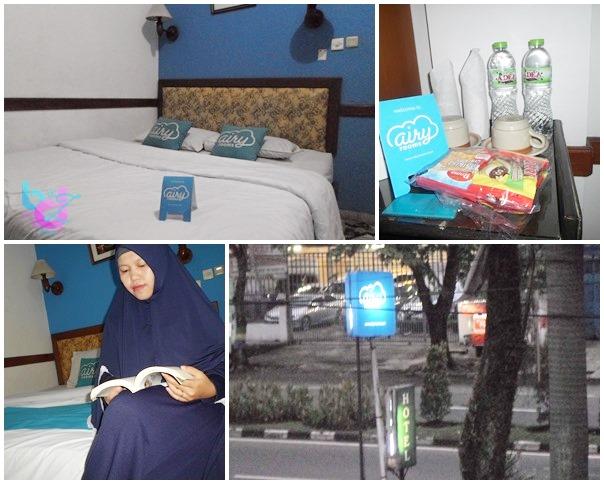 Review Airy Eco Regol BKR 75 Bandung
