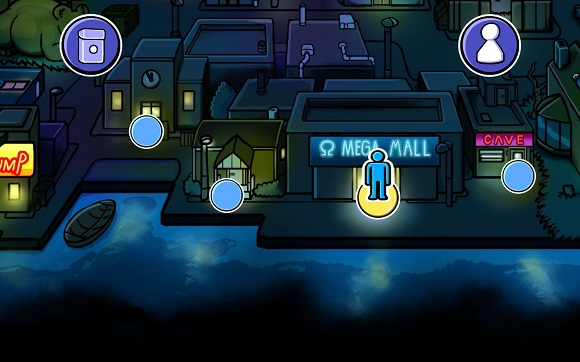 card-city-nights-pc-screenshot-1