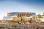 Bowlus Road Chief - Timeless Luxury, Modern Technology
