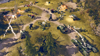 Halo Wars 2 Game Screenshot 2