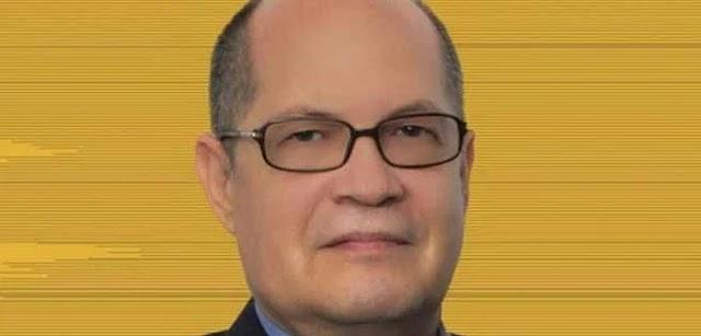 Leonardo Morales Poleo,es nombrado presidente de la Comisión de Participación Política y Financiamiento del CNE