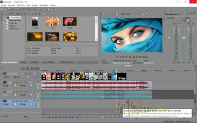 Sony Vegas Pro v13 Build 453 Latest Full