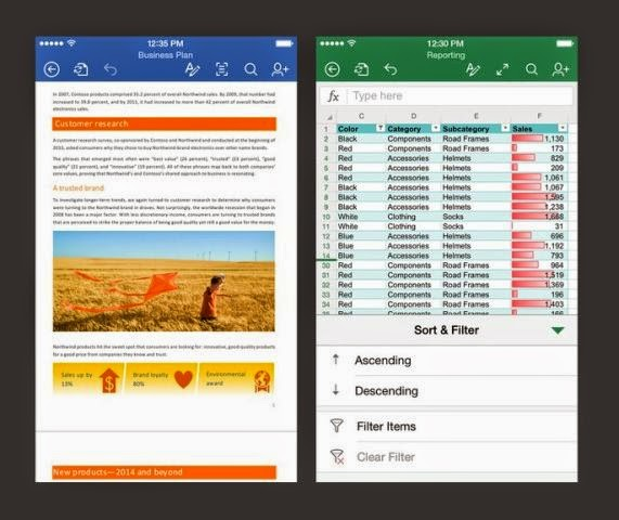 Android Open Office Free Download – Dekor
