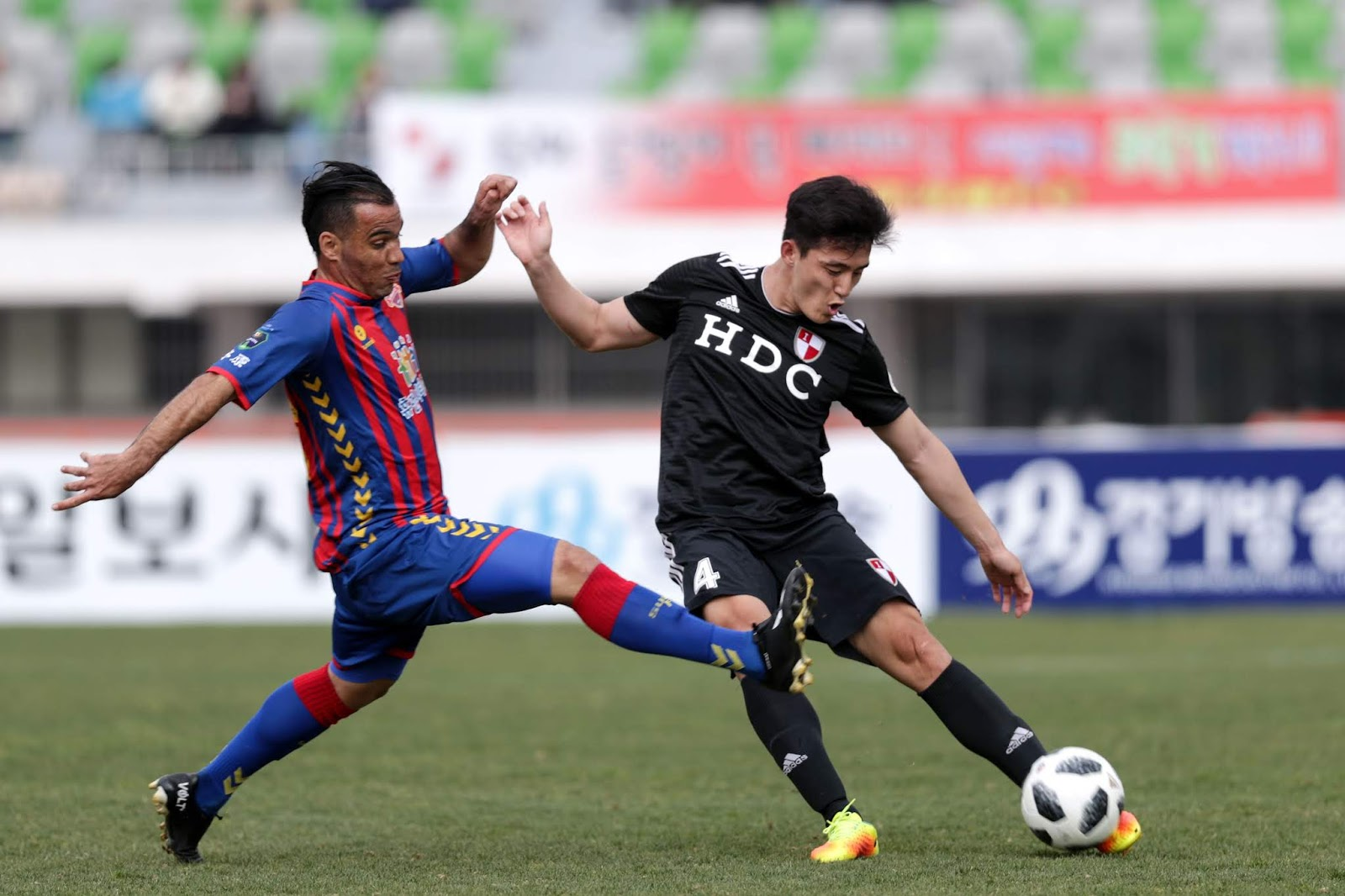Preview: Busan IPark Vs Suwon FC K League 2 Round 12