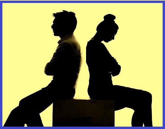 الفرق بين الرجل والمرأة في الجماع
