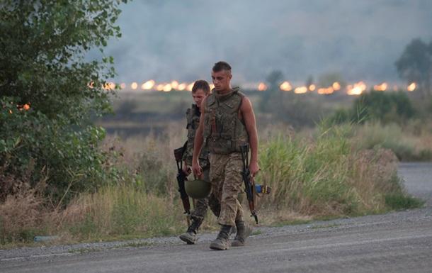 Иловайск, трагедия