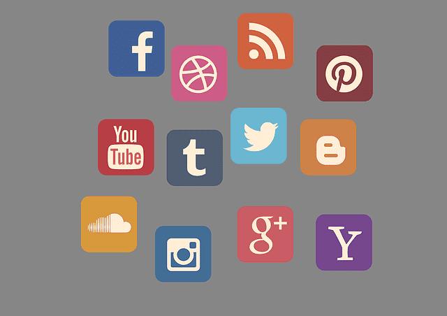 Cara Membagikan Artikel Blog ke sosial media secara otomatis
