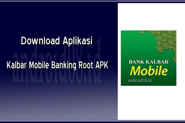 Download Kalbar Mobile Banking Root