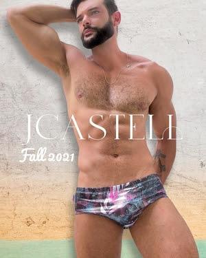 JCASTELL Swimwear
