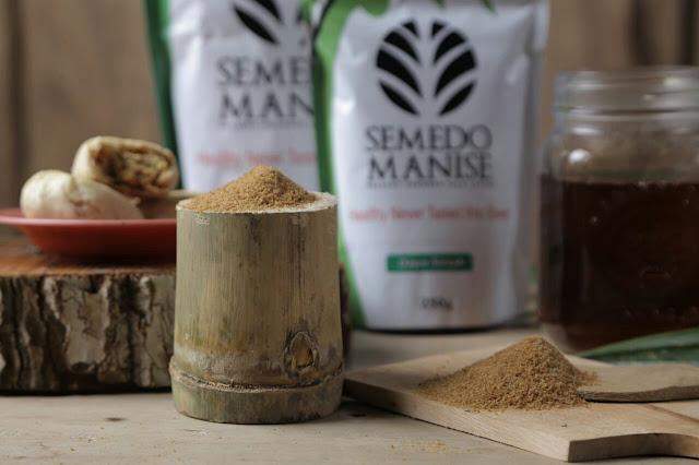 gula kelapa organik asli kabupaten banyumas