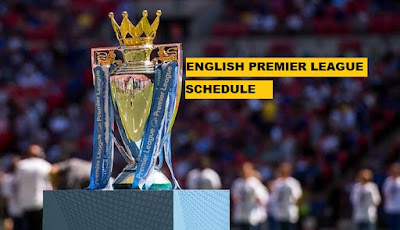 LIVE & STREAMING ENGLISH PREMIER LEAGUE