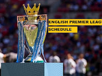 Jadwal Bola Liga Inggris : 10 - 12 April 2021