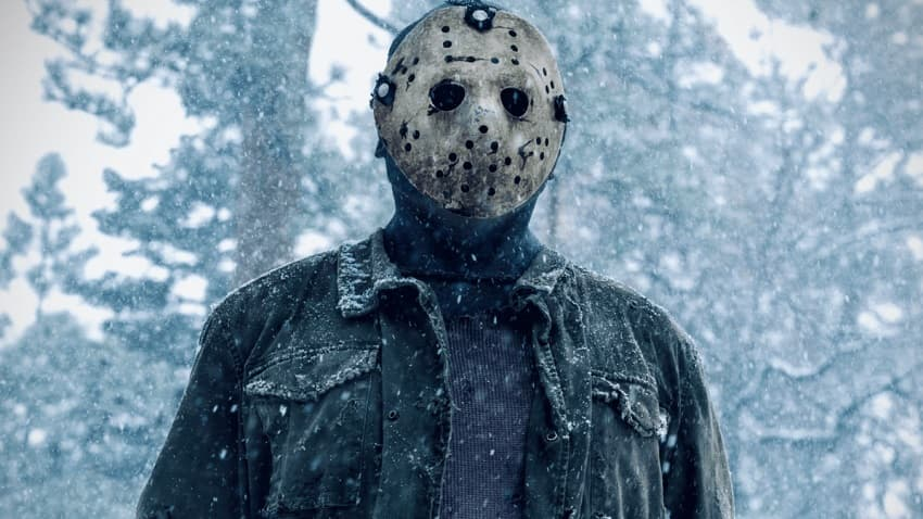 Вышел короткометражный фанатский хоррор Never Hike in the Snow по мотивам цикла «Пятница, 13-е»