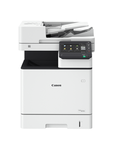 Canon Color imageCLASS X MF1538C Driver Download