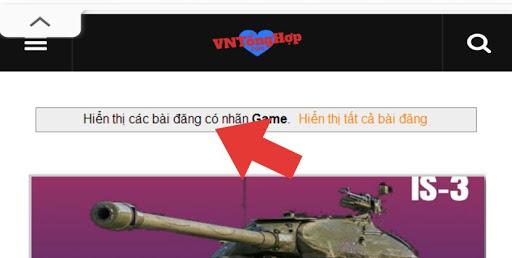 dòng Hiển thị bài đăng có nhãn trong Blogspot