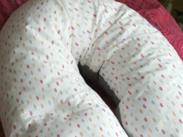 Le coussin de maternité : utile ou futile ?