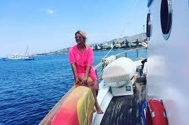 Marina ve Yat İşletmeciliği maaşları