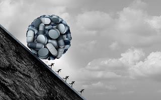 opioid crisis, opioid epidemic, addiction,