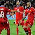 Մխիթարյանը, Մովսիսյանը, Մարկոսը և Արթուր Աբրահամը շնորհավորել են Հայաստանի հավաքականին