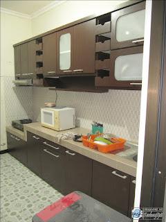 Kitchen Set Kembangdjati