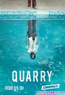 Xem Phim Con Mồi (Phần 1) - Quarry (Season 1)