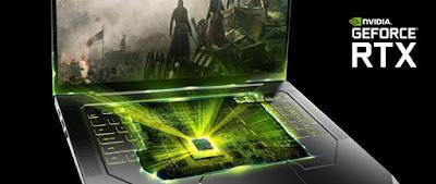 Nvidia GeForce RTX 2080(ノートブック)ドライバーのダウンロード