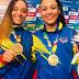 Venezuela llegó a 15 oros gracias a Molina y Garcés