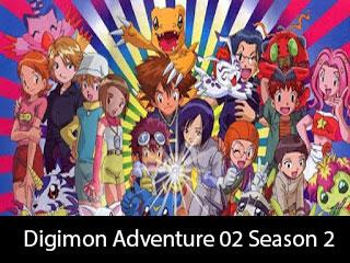 digimon season 1 torrent