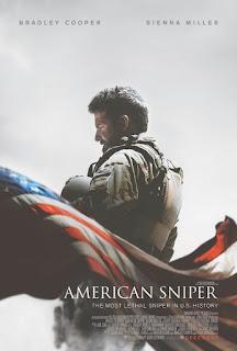 Sinopsis Film American Sniper (2014)