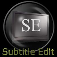 Download Subtitle Edit 3.5 Terbaru Full Version + Portable