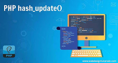 PHP hash_update() Function