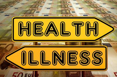 Asuransi Kesehatan sebagai Perisai Masa Depan