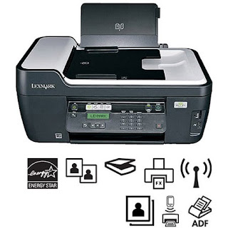 Download Lexmark Interpret S408 Driver Printer